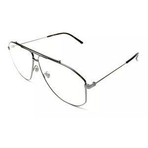 Gucci Men's Ruthenium Eyeglasses!